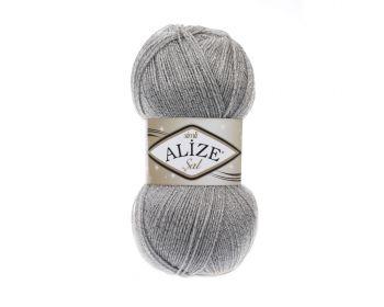 Alize Sal Sim  21 Grey