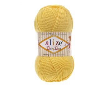 Alize Baby Best 113 Yellow
