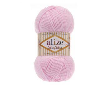 Alize Baby Best 185  Powder Pink