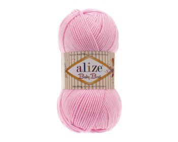 Alize Baby Best 191 Light Pink