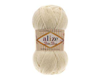 Alize Baby Best 01  Cream