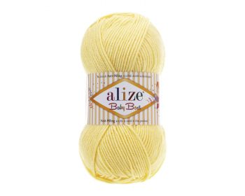 Alize Baby Best 250 Light Yellow