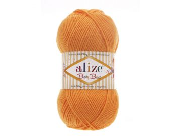 Alize Baby Best 336 Orange