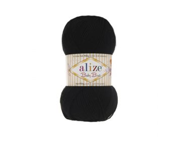 Alize Baby Best 60 Black