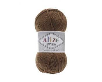 Alize Extra 137 Tobacco Brown