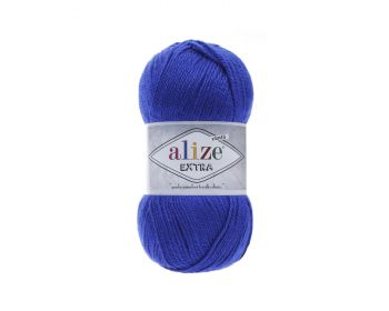 Alize Extra 141 Royal Blue