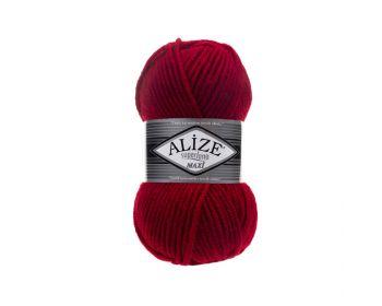 Alize Superlana Maxi 56 Red