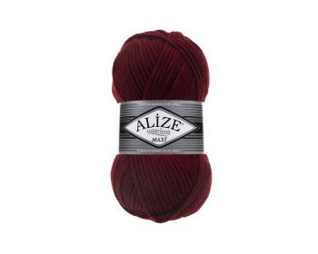 Alize Superlana Maxi 57 Bordeaux