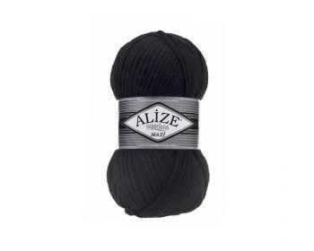 Alize Superlana Maxi 60 Black