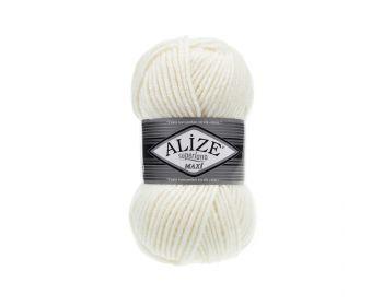 Alize Superlana Maxi 62 Light Cream