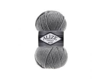 Alize Superlana Maxi 87 Coal Grey
