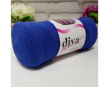 Diva Ribbon 2601saxe blue