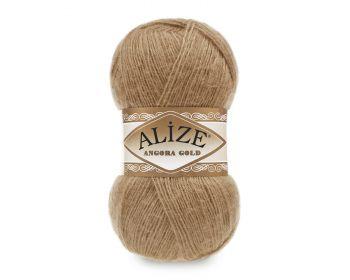 Alize Angora gold 127 Caramel