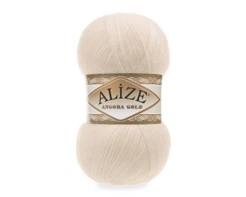 Alize Angora Gold 67 Candle Light