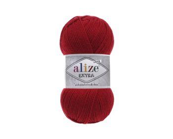Alize Extra 106 Crimson