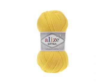 ALIZE EXTRA 216 Yellow