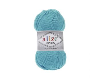 Alize Extra 287 Light Turquoise