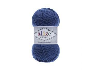 ALIZE EXTRA 409 Indigo