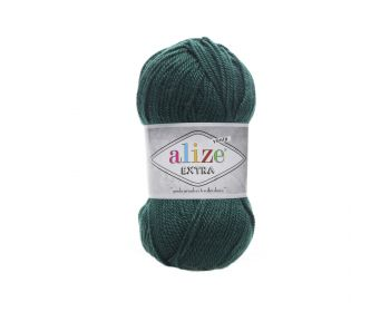 Alize Extra 598 Pine Green