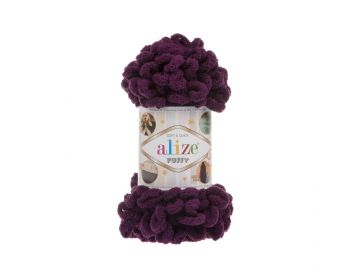 Alize Puffy 111 Plum