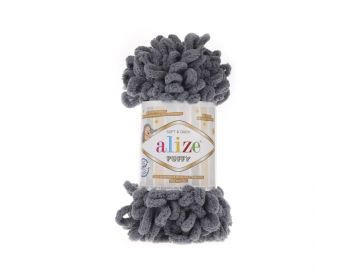 Alize Puffy 87 Coal Grey