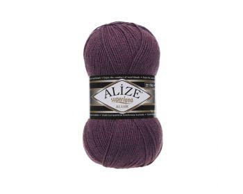 Alize Superlana Klasik 73 Old Rose