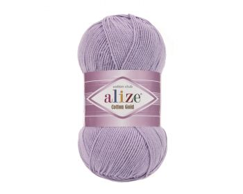 Alize Cotton Gold 166 Lilac