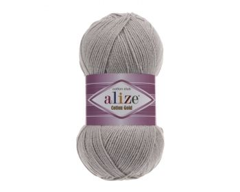 Alize Cotton Gold 200 Grey