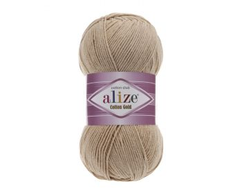 Alize Cotton Gold 262 Beige