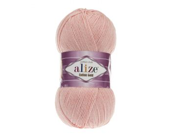 Alize Cotton Gold 393 Powder Pink