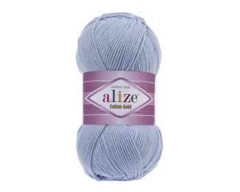 Alize Cotton Gold 40 Blue