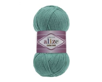 Alize Cotton Gold 610 Jade