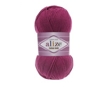 Alize Cotton Gold 649 Ruby