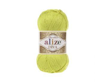Alize diva 109 Lime