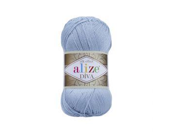 Alize diva 350 Sea Blue